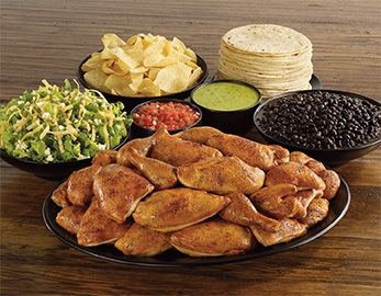 El Pollo Loco Embarks On Ambitious Multi Year Franchisee Program Fast Food Menu Nutrition