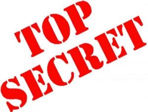 Secret Menus