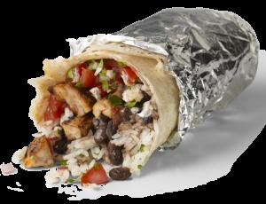 burrito-chipotle
