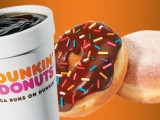 Dunkin' Donuts is Pumping Delectable Pumpkin in Its September Menu