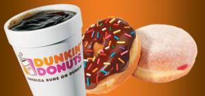 Dunkin Donuts Is Pumping Delectable Pumpkin In Its